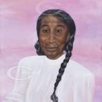 Grandma Cora