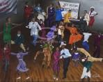 Swing (Canvas)