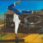 Country Ballerina I